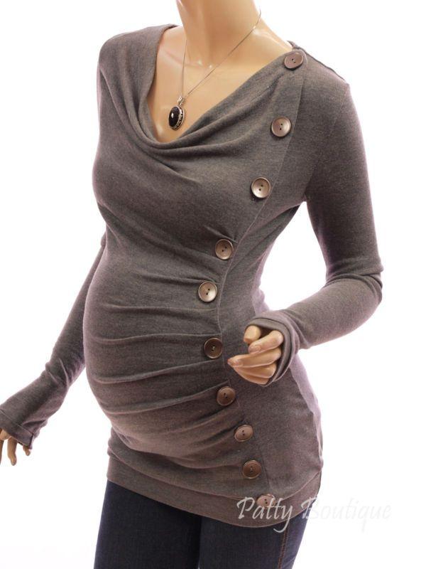 Super cute maternity top that I would wear not preg :):)