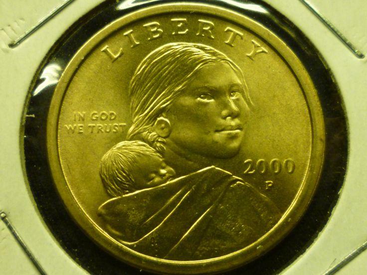 Sacagawea Dollar Value