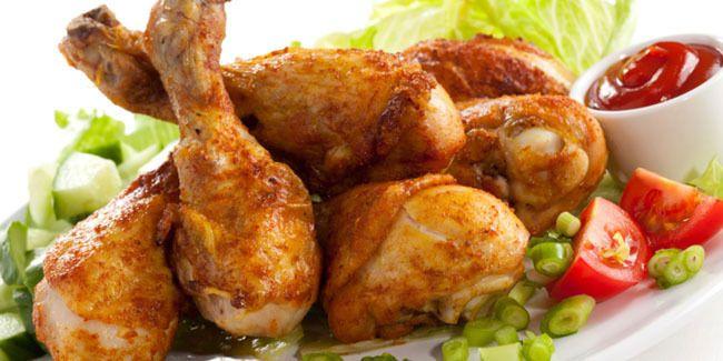 Majalah KITa - Dari KITa, untuk KITa - Ayam Goreng Bumbu Sederhana
