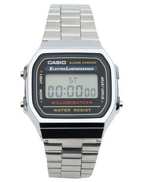 1000+ ideas about Casio Watch on Pinterest