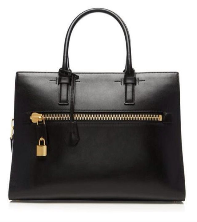 Tom Ford  black handbag