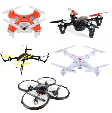 Top 5 List Of The BEST RC DRONES FOR BEGINNERS UPDATED 2016 Affordable Drones