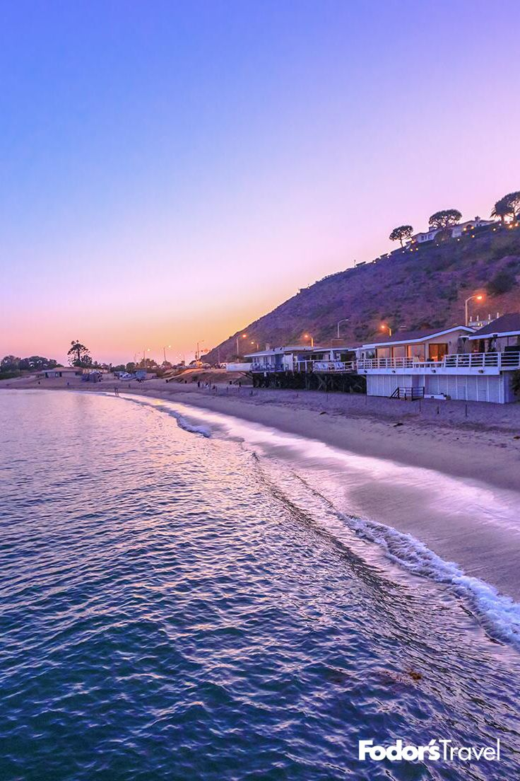 Visit The 10 Best Beaches In Los Angeles California Los Angeles Beaches Beach Leo Carrillo State Park