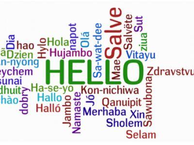 Love of Language - Home