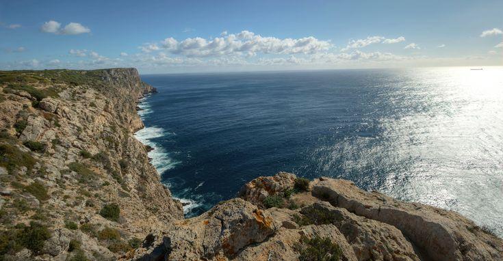 https://flic.kr/p/23fTkKk | Cabo Espichel and Antlantic Ocean | IMG_0814_5_6_tonemapped_nw