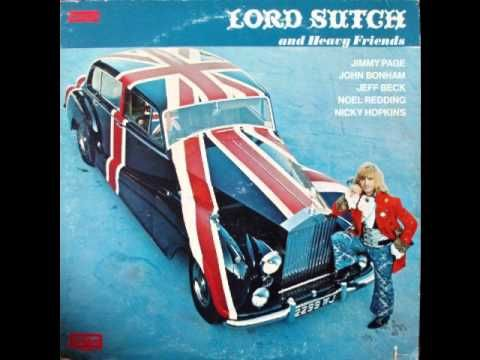 Screaming Lord Sutch - Thumping Beat