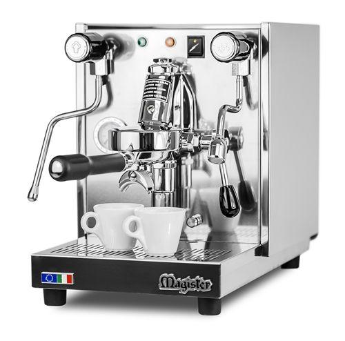 the best super automatic espresso maker