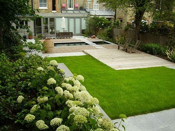 483 best Home garden images on Pinterest Terrace Modern