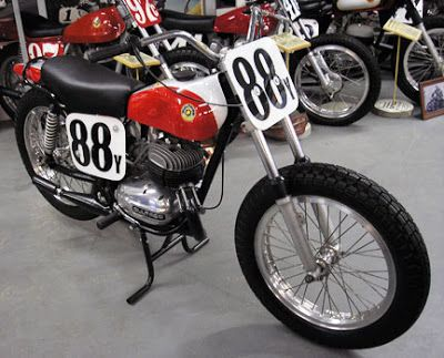 17 Best Images About Bultaco On Pinterest Flat Tracker