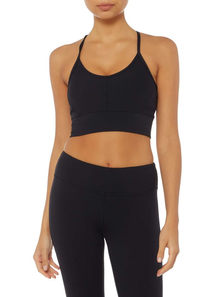 Buy your Dharma Bums Ellis Sports Bra online now at House of Fraser. Why not Buy and Collect in-store?