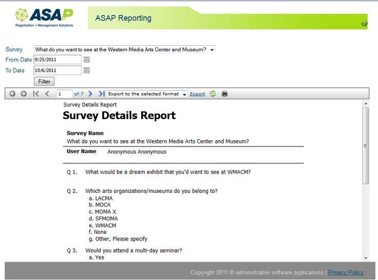 Die besten 25+ Sample survey Ideen auf Pinterest - health survey template