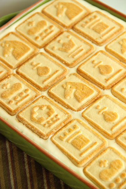 Not Yo' Mama's Banana Pudding - Diary of A Recipe Collector