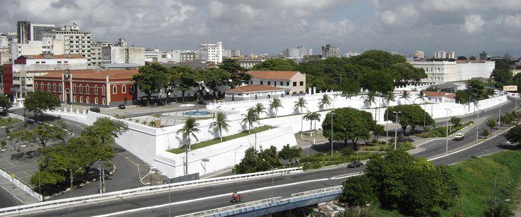 - A Fortaleza de Nossa Senhora da Assunção é um dos principais pontos turísticos de Fortaleza. O monumento que originou e nomeia a cidade, ... Forte de Nossa Senhora de Assunç