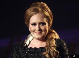 Adele Weight
