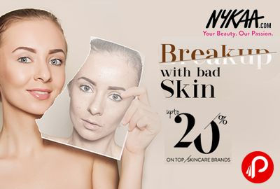 http://www.paisebachaoindia.com/top-skincare-brand-products-discount-upto-20-off-nykaa/