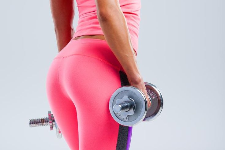 This Summer Butt Challenge is designed to tighten, tone, lift, and reshape your butt.