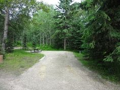 Wabamun Lake Campground