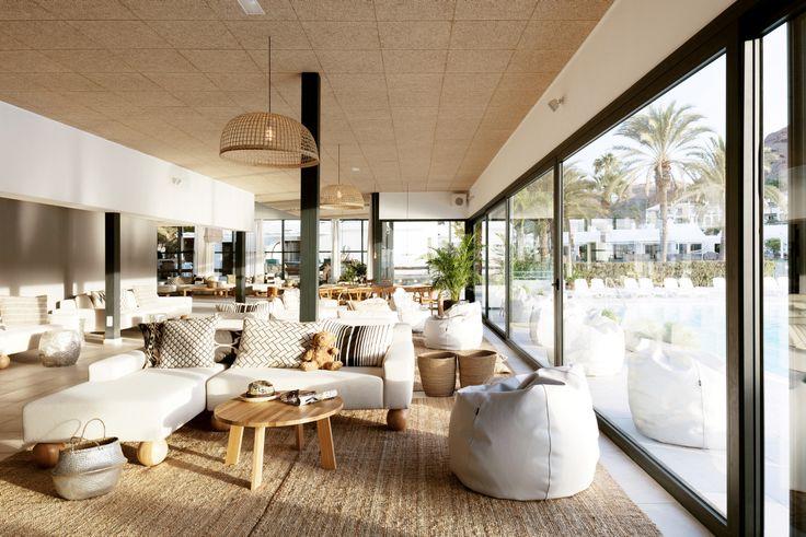 Ocean Beach Club - Gran Canaria | #Espanja #Spain #GranCanaria #Tjäreborg #hotelli #matka