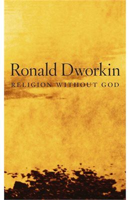 Book Religion Without God by Ronald Dworkin