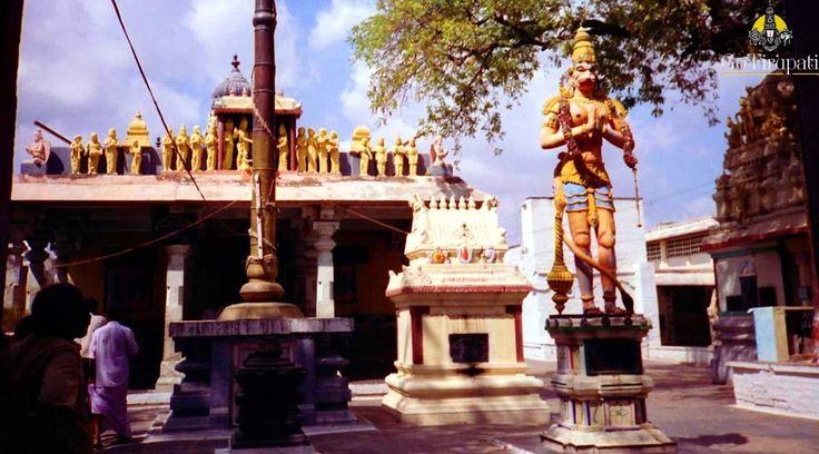 Narapura Venkateswara Swamy Temple Jammalamadugu, Kadapa