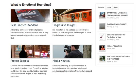On the Creative Market Blog - Top 10 Books on Branding