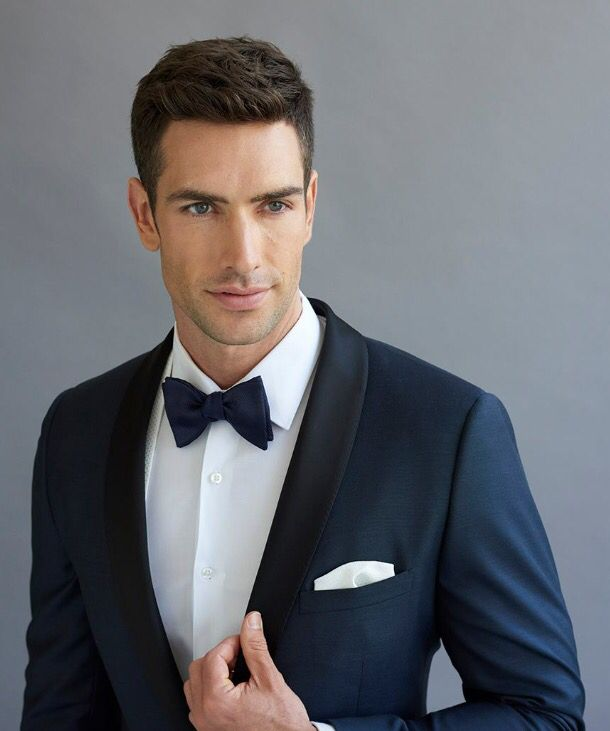 11 best images about PEPPERS FORMAL WEAR black tie on Pinterest ...