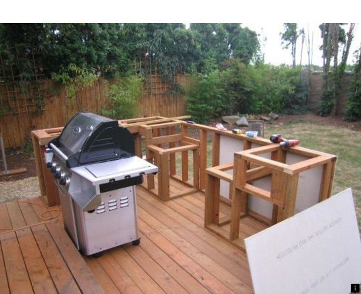 Check Out The Webpage To Learn More On Lowes Outdoor Kitchen Check The Webpage For More Do Not Mi Build Outdoor Kitchen Outdoor Barbeque Diy Outdoor Kitchen