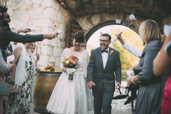 Rustic Outdoor Croatia Destination Wedding https://www.facebook.com/LiliZanetaPhotography https://www.facebook.com/AnteaMrcelaPhotography