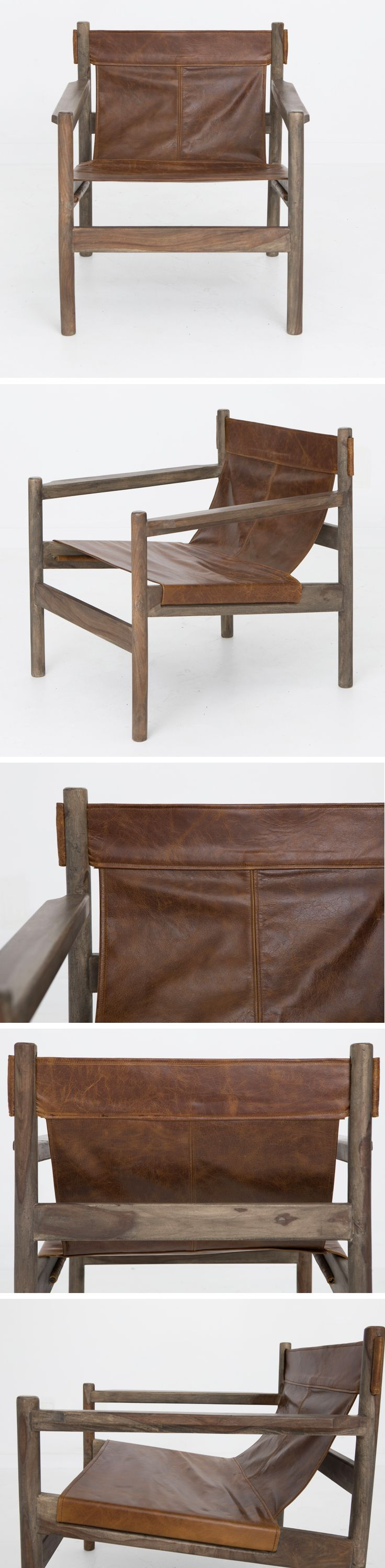 Best 25 Brown leather chairs ideas on Pinterest