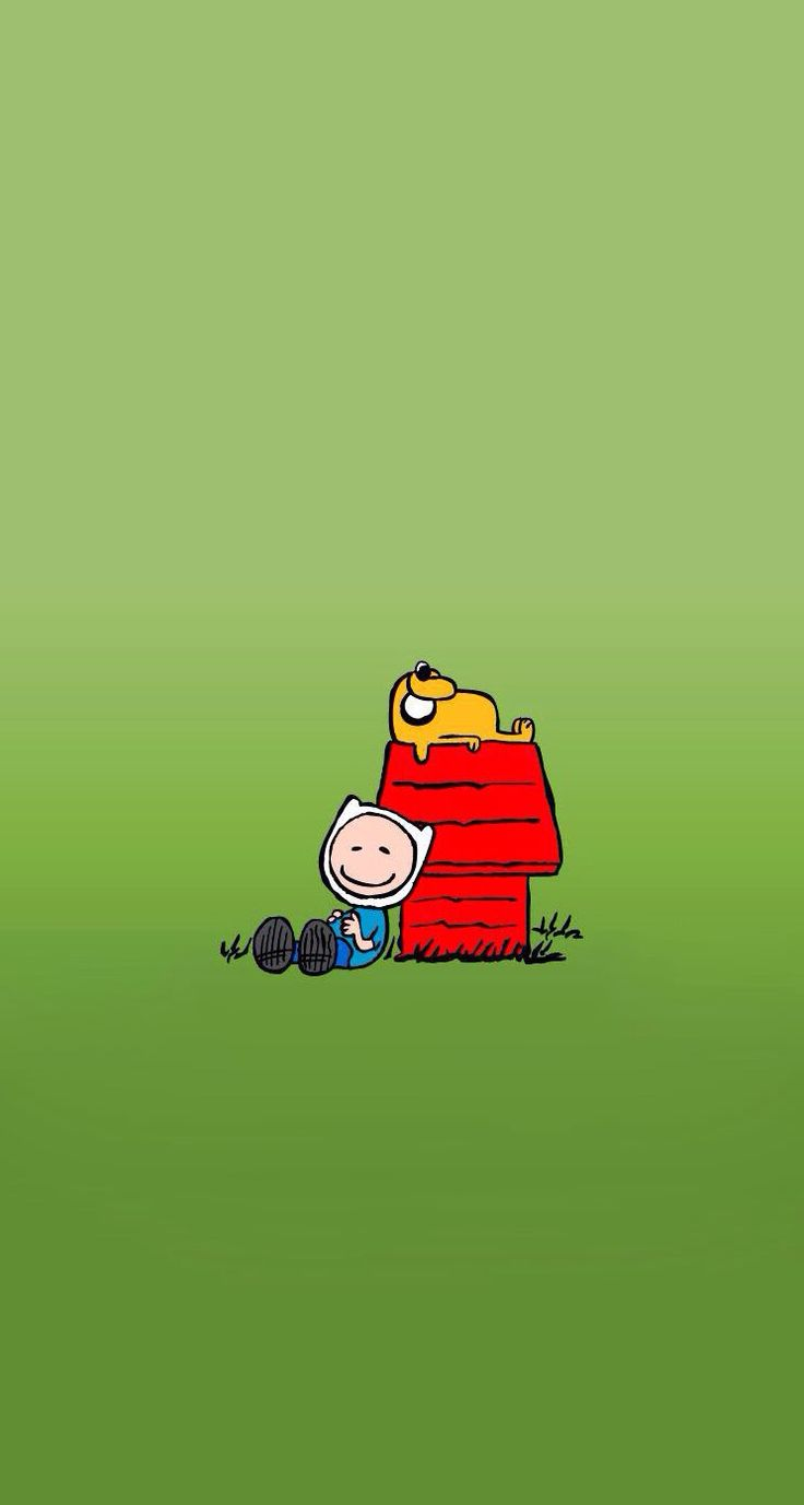 Adventure Time Charlie Brown  crossover. I love so much you don't even know!!