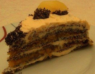 Íme, Magyarország tortájának receptje