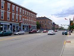 pics circleville ohio | Circleville, Ohio - Wikipedia, the free encyclopedia