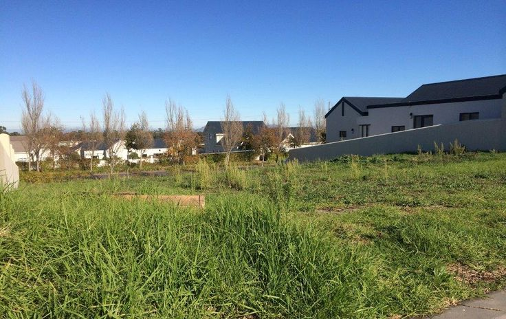 600m2 Plot for Sale in Schonenberg Estate, Somerset West