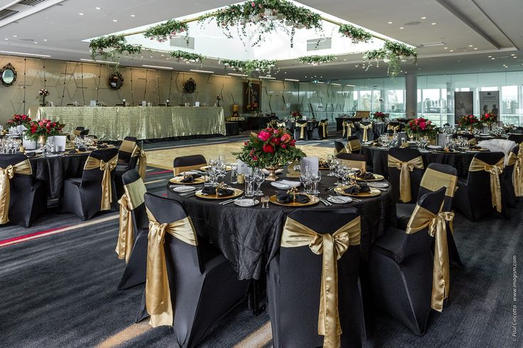 Wedding Open Day 2016 - Convention Lobby Reception