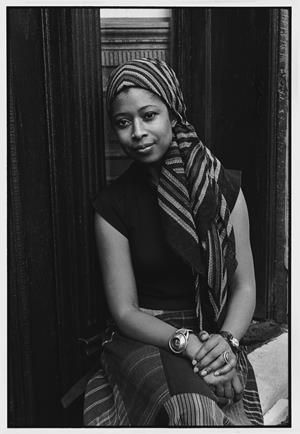 Alice Walker on Writing, Dancing, and Bursting Into Song