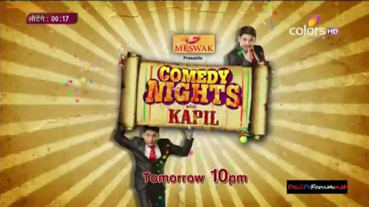 Comedy Nights With Kapil 18th January 2014   Online TV Chanel - Freedeshitv.COM  Live Tv, Indian Tv Serials,Dramas,Talk Shows,News, Movies,zeetv,colors tv,sony tv,Life Ok,Star Plus