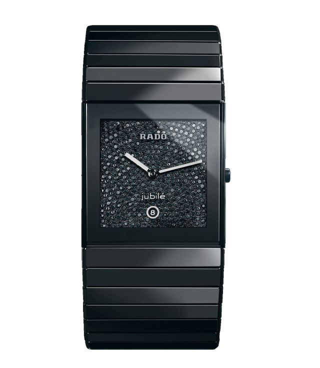 RADO and their collection Ceramica