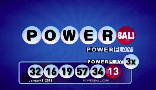No Winner in Record $949.8 Million Powerball Drawing; Wednesday's May Hit $1.3 Billion - http://www.theblaze.com/stories/2016/01/10/no-winner-in-record-949-8-million-powerball-drawing-wednesdays-may-hit-1-3-billion/?utm_source=TheBlaze.com&utm_medium=rss&utm_campaign=story&utm_content=no-winner-in-record-949-8-million-powerball-drawing-wednesdays-may-hit-1-3-billion