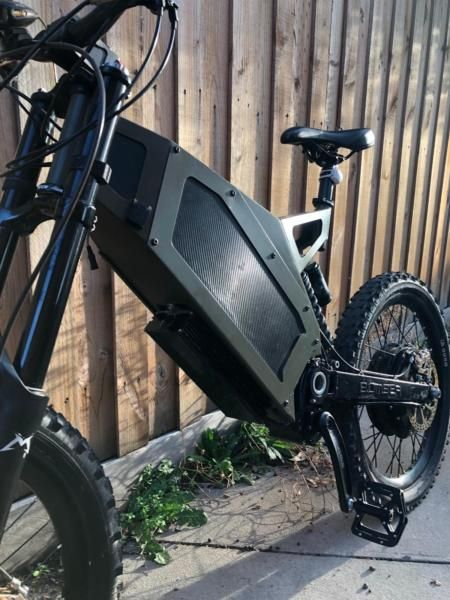 Stealth Bike Stealth Bomber Electric Bike Electric Bike Stealth Bomber Bike