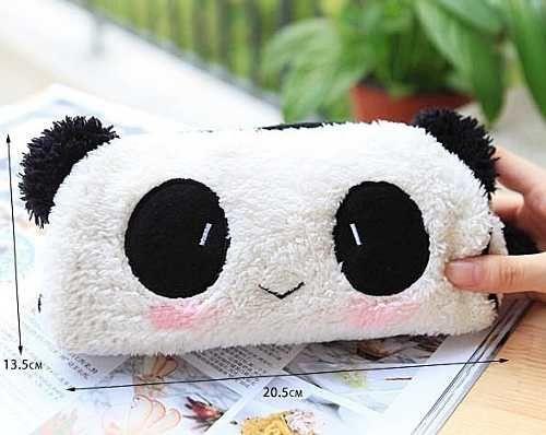 Oso panda estuche)
