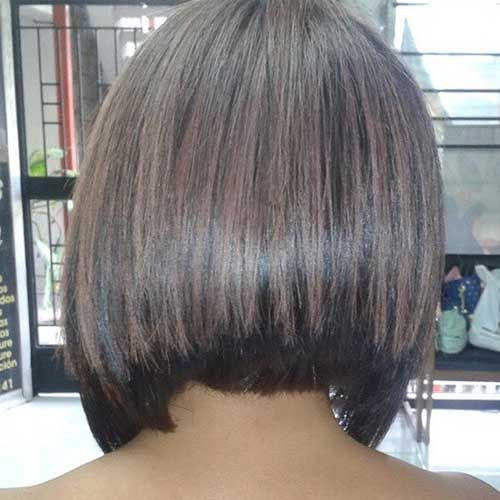 most popular haircuts for 17 best ideas about bob 2014 on edgy bob 3665