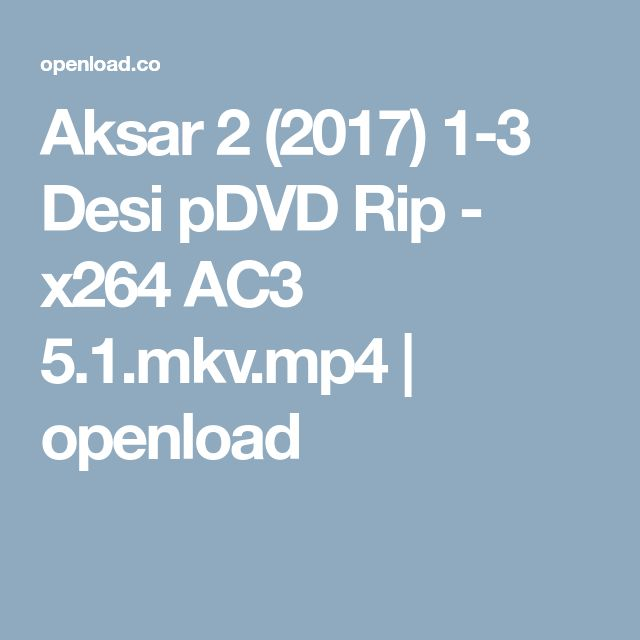 aksar 2 full movie hotstar