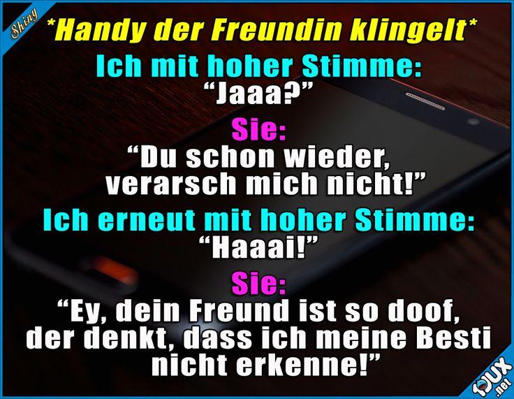 Voll drangekriegt! :P #verarscht #reingelegt #Humor #lachen #lustig #Sprüche #Witze #lustigeBilder #WhatsAppStatus #Statussprüche