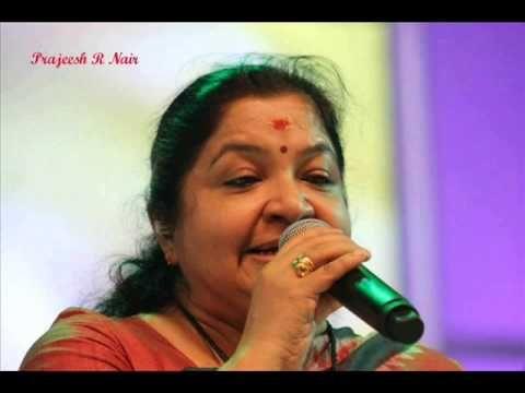 Nilaave Maayumo...! MINNARAM (1994) (K S Chithra Version). (Prajeesh)