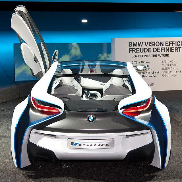 105 Best Hybrid/EV/Un-car Images On Pinterest