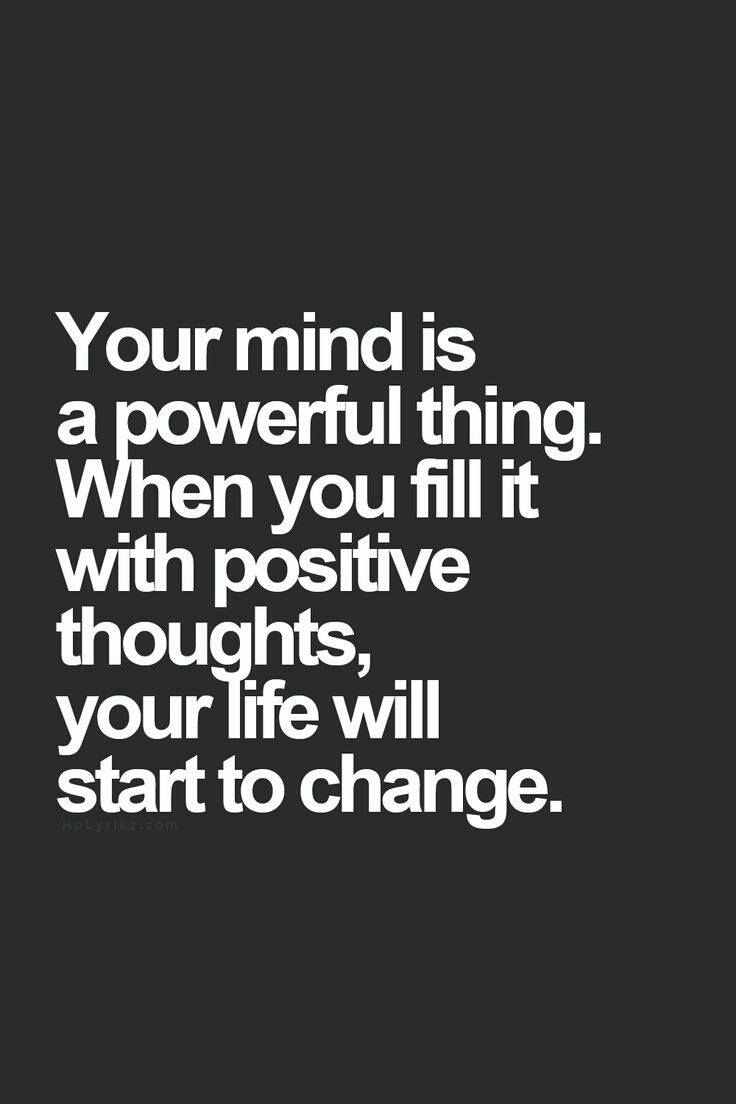 Positive Mind Positive Vibes Positive Life My Life: 158622 Best Positive Inspirational Quotes Images On