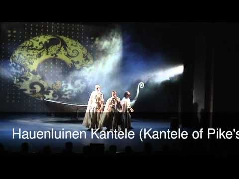 Kalevala Soikoon - Kalevala The Musical @ Kotka ACT 2