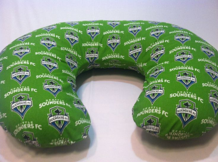 Boppy Cover, Sounders FC, Seattle Sounders, Soccer, Nursing Pillow Cover, Breastfeeding by CaseysConcoctions on Etsy https://www.etsy.com/listing/229735021/boppy-cover-sounders-fc-seattle-sounders
