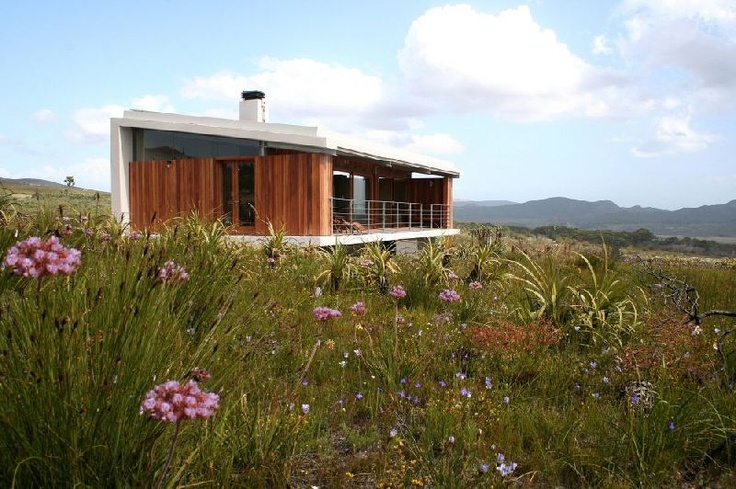 Fynbos suite at Farm 215, Stanford, South Africa (www.farm215.co.za)