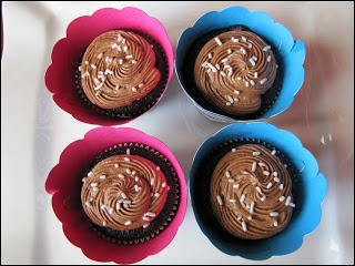 Super Easy, Super Moist Chocolate Cupcakes Recipes — Dishmaps